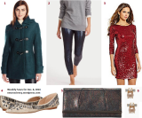 Weekly Faves for December 8, 2014: All thatGlitters