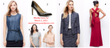 Weekly Faves: Spring Ann Taylor Pieces